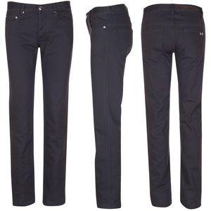Marc by Marc Jacobs Men's Gray Slim Fit Jeans